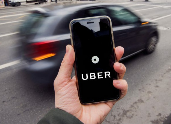 Uber is helping Scammers in California place consumers at high risk