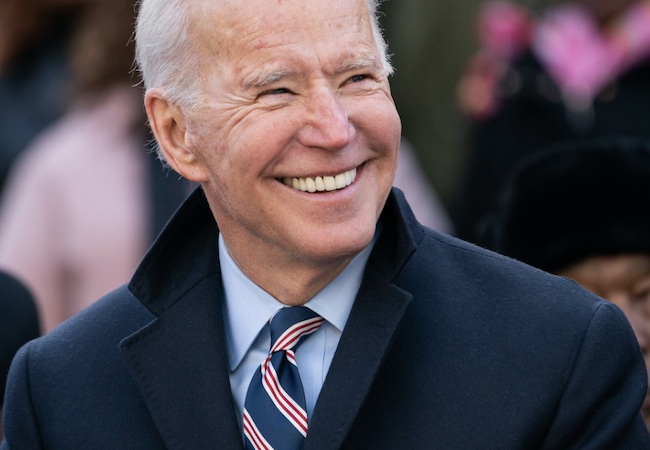 Joe Biden Recognition of Armenian Genocide by Turkey over 106 years ago